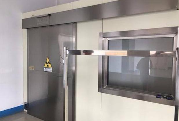 四川防辐射铅玻璃安装