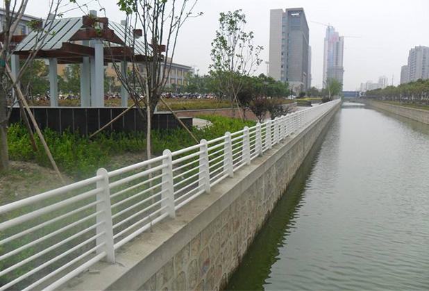 成都河道护栏