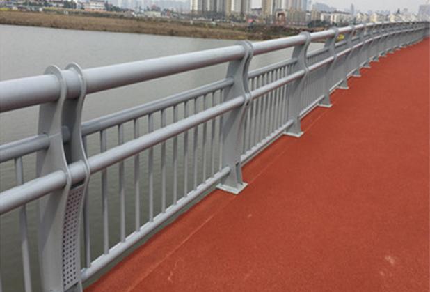 四川桥梁护栏厂家