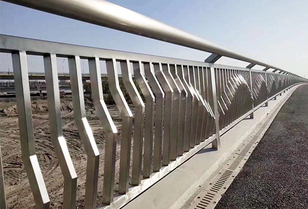 四川不锈钢护栏