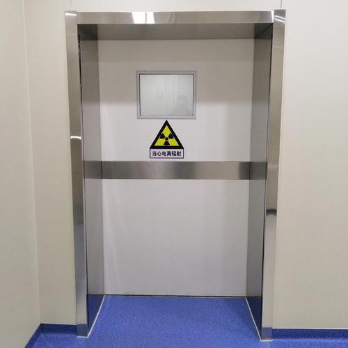 四川铅门在安装过程中需要注意什么?