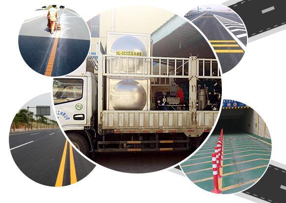 道路安全设施/行业优质品牌