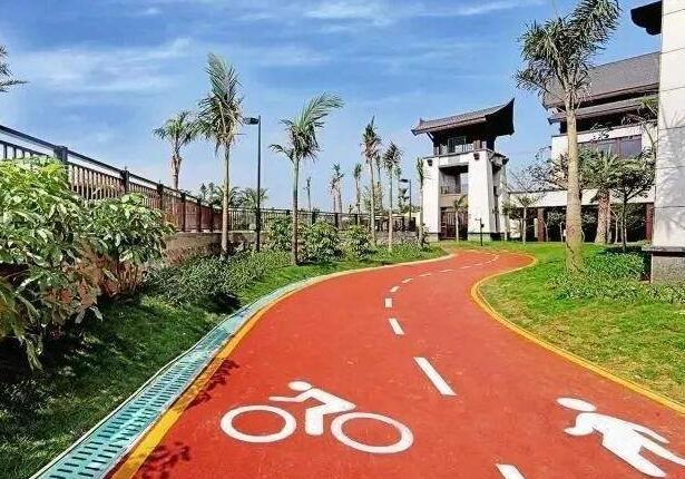 自行车绿道
