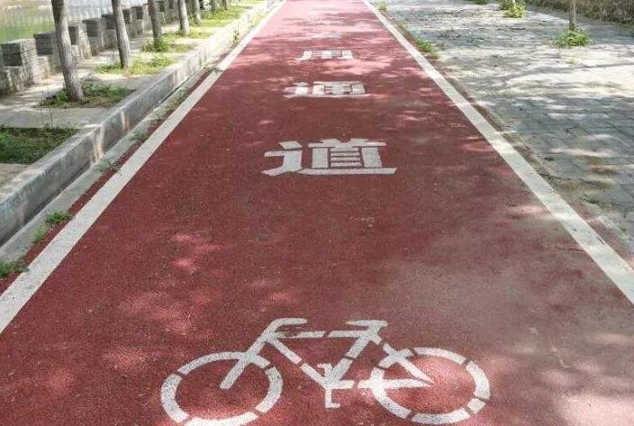 知识解说:襄阳自行车绿道有啥标志性的特点呢?请看下文