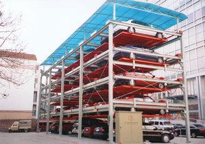 一般停车场使用的智能卡种类有哪几种!襄阳智能车库设计施工厂家来科普