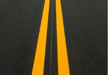 襄陽道路標線施工