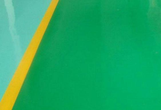 这9个事项,在十堰环氧地坪漆施工后一定要注意!