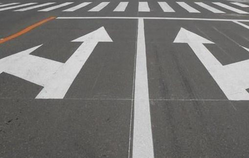 分享3种路面防滑涂料产品品种的主要特点!