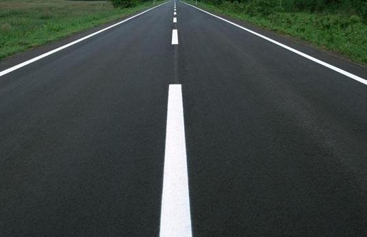 道路上的标线施工方法,可以看看这5点!