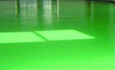 了解了解环氧地坪漆的6个施工工艺!
