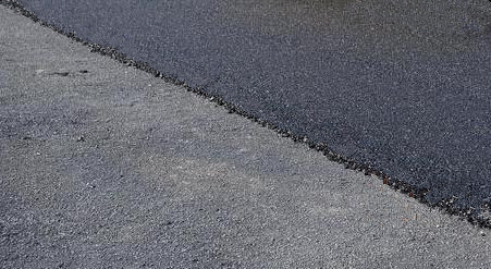 用于沥青混合料的沥青应具有这5个性能!