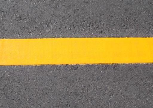 标线涂料施工后出现裂纹问题的原因,可以看看这3点!