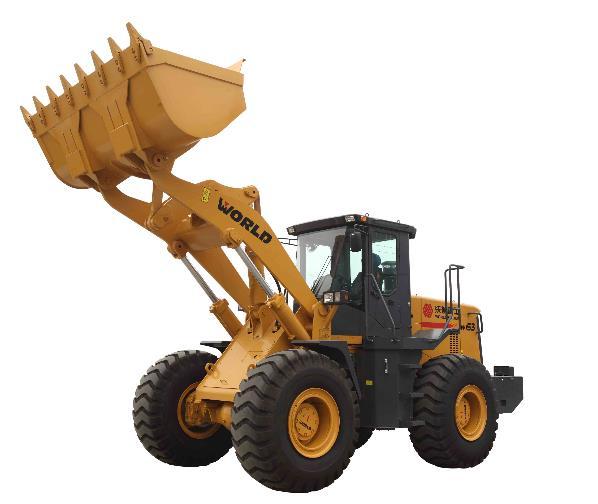 新疆挖掘机租赁-装载机W153