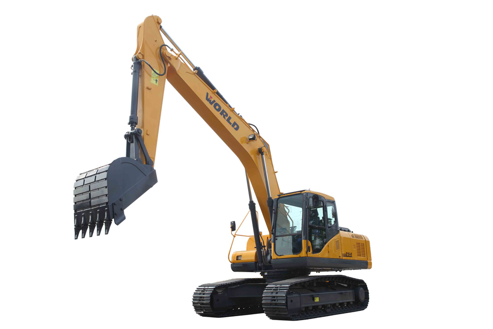 履带挖掘机W2215-8