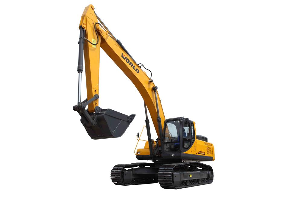 履带挖掘机W2330LC-8