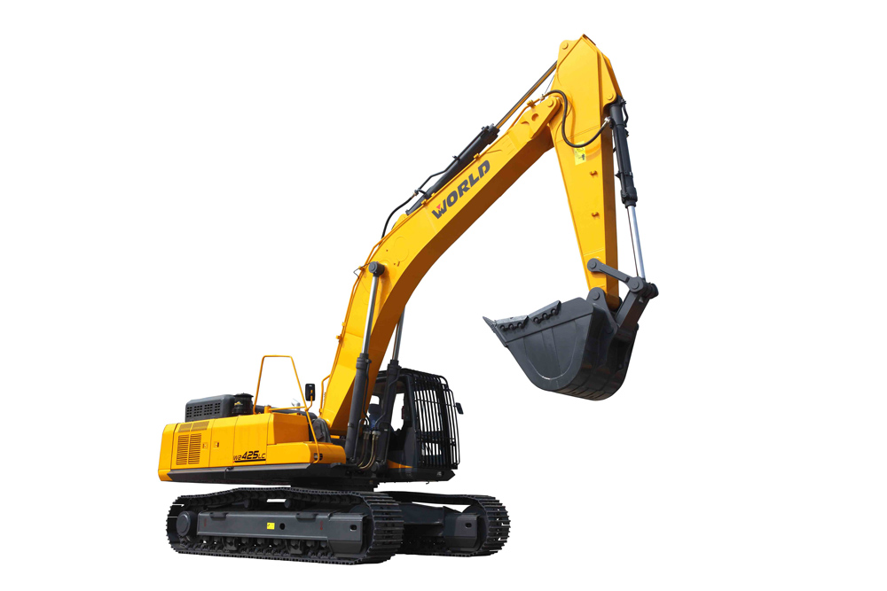 履带挖掘机W2425LC-8