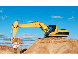 有挖掘机的伙伴注意了!挖掘机也是需要保养的!