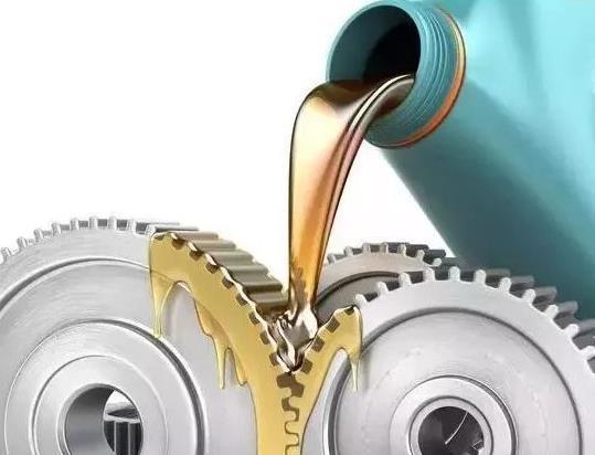 挖掘机润滑油
