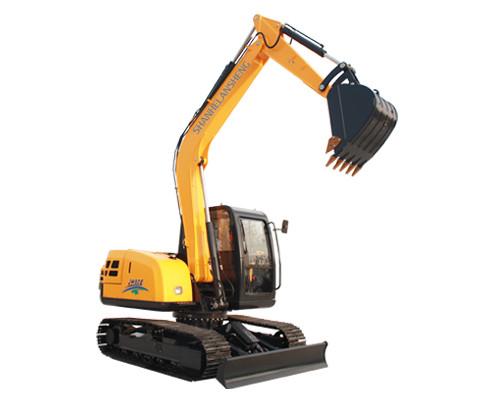 JH90履带式挖掘机