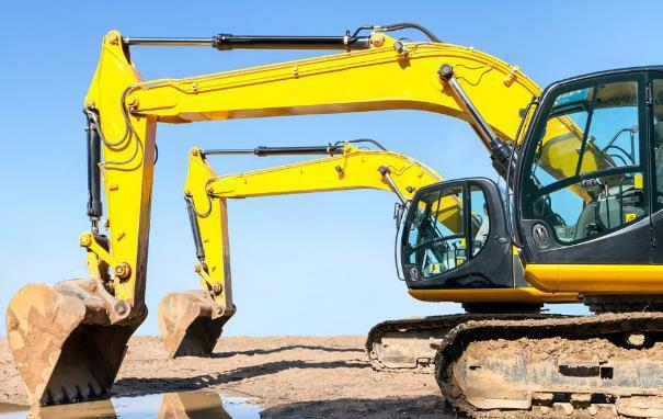 挖掘机应该怎样使用,这样使用挖掘机,工作都不用愁!