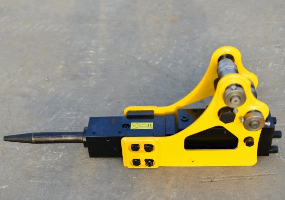 关于破碎锤的用处你知道的有多少呢?