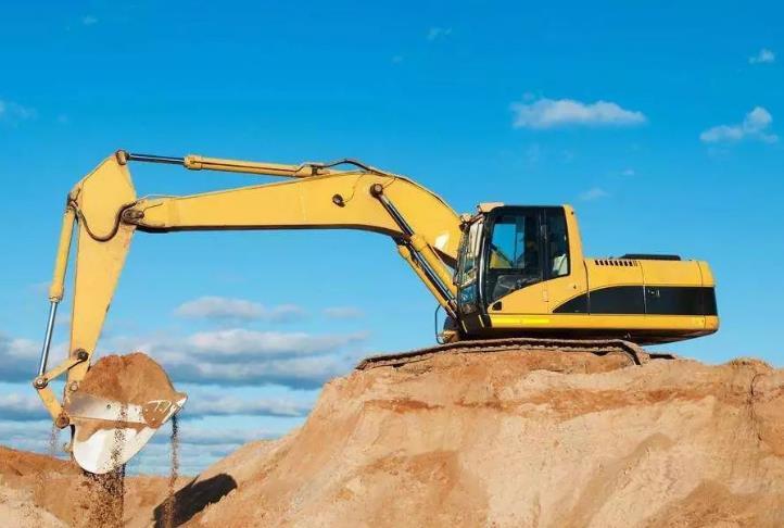 挖掘机也不是随随便便就租赁的,还有这些讲究哦!