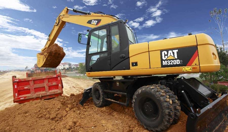 挖掘机日常操作注意事项