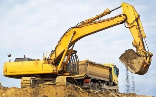 小知识 | 挖掘机的型号是怎么来的?