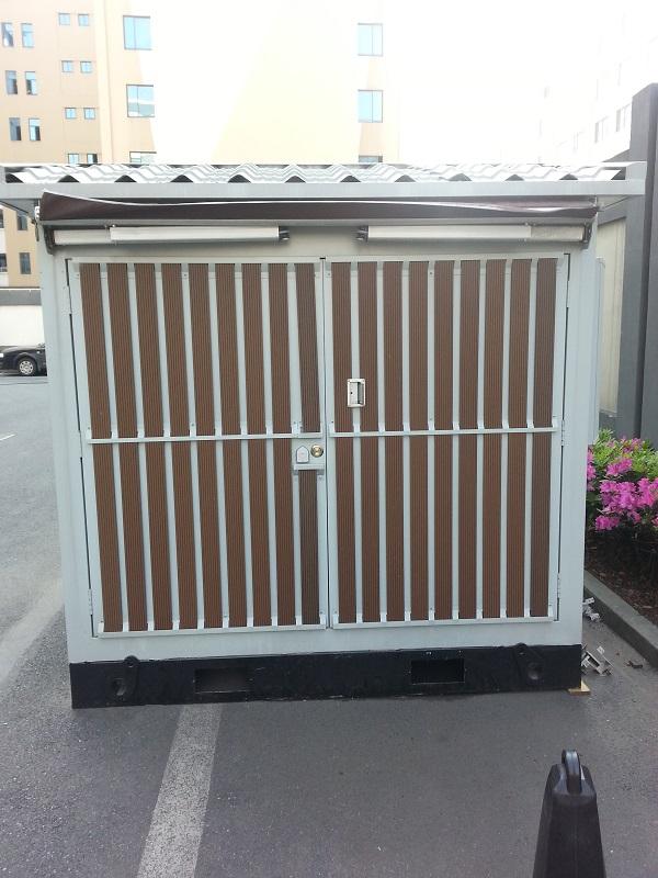 水质监测站房_河北水质监测站房厂家