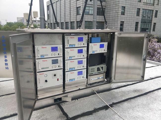 西安保温机柜安装