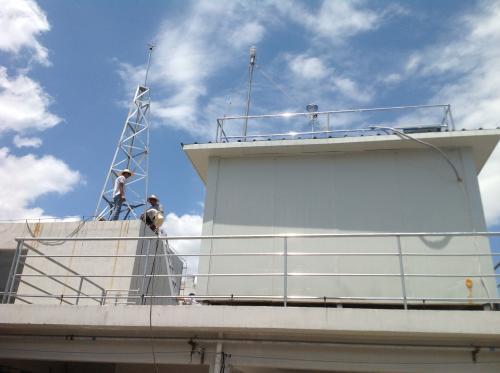 空气监测设备行业发展浅析与介绍