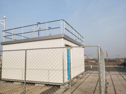 空气监测站房的技术核心介绍
