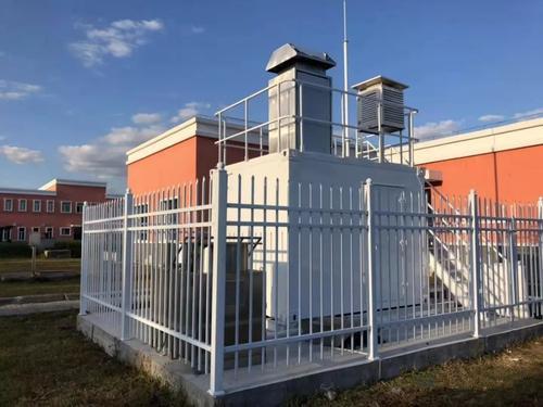 空气监测站房的组成部分和功能有哪些?