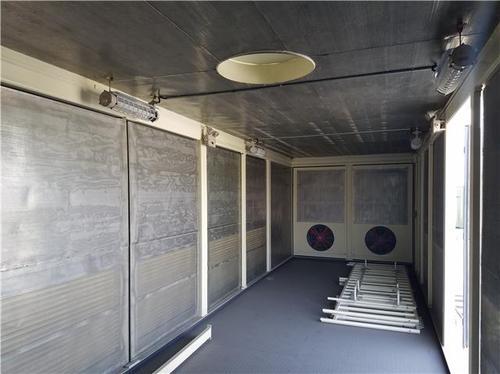 空气监测站房中扬尘设备发挥着那些作用