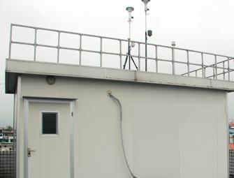 环境监测站房的质量控制从哪几个方面着手?