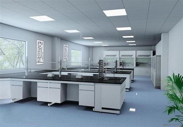 环境监测站房中的实验室应用介绍,如何设计比较合适?
