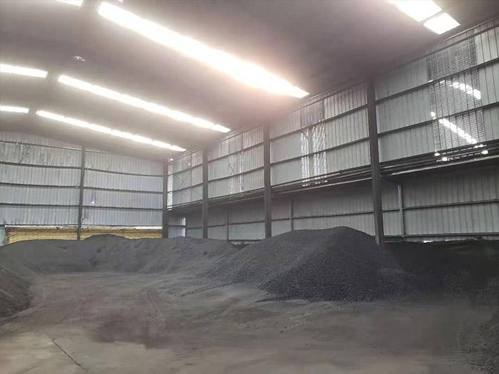 煅烧煤增碳剂