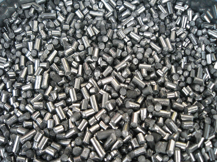 嘉鸿碳素给您讲解,喷吹碳粉在真空炉冶炼优势