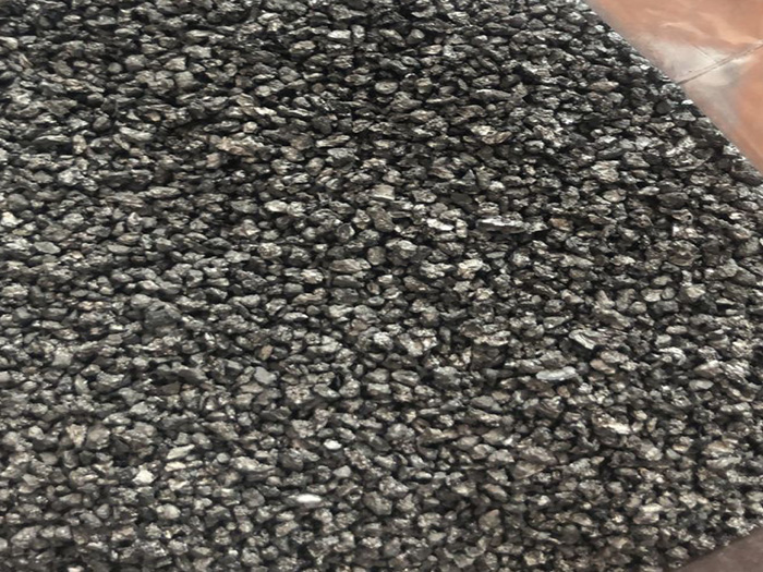 铸造用增碳剂750公斤小炉子应该适合哪种增碳剂?