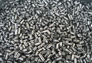 宁夏增碳剂在感应炉熔炼中的使用方法!