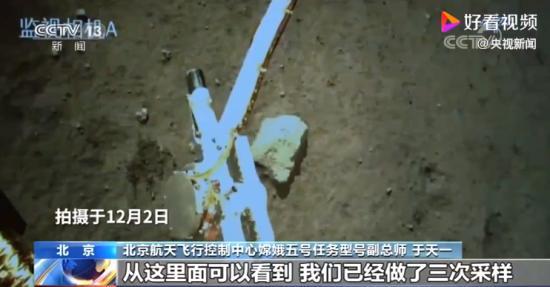 嫦娥五号走过的103小时 伟大的时刻需要用心去铭记