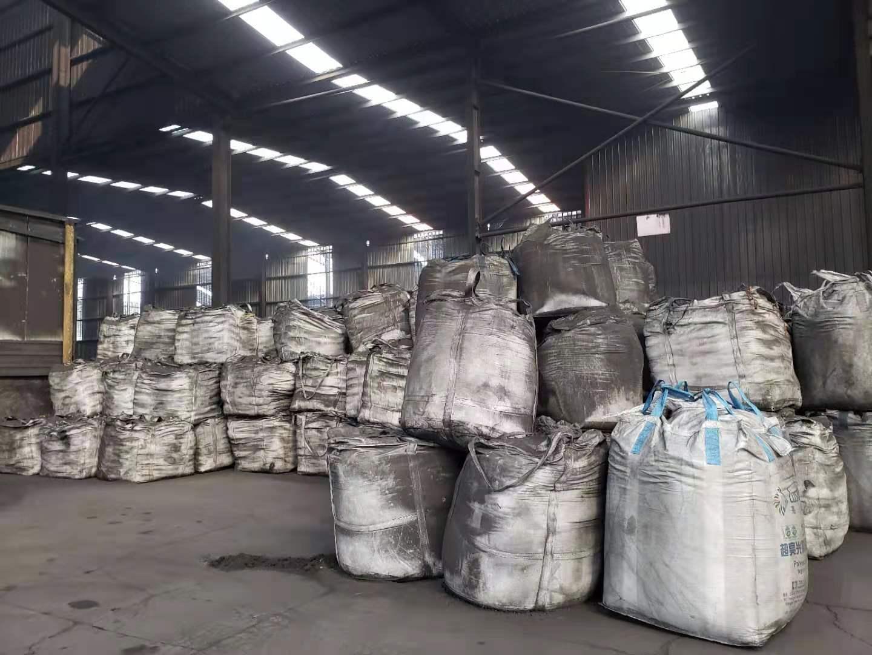 解析电炉熔炼铁液对宁夏增碳剂材质性能的影响