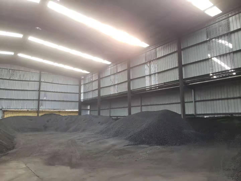 你知道宁夏喷吹碳粉在炼钢工业中的作用吗?