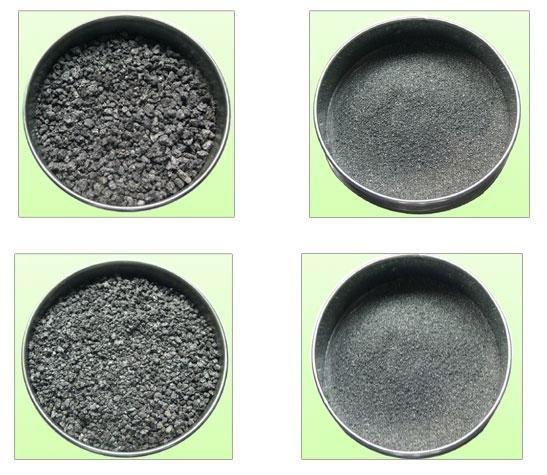 感应炉熔炼铸铁使用宁夏增碳剂需要注意哪些问题?
