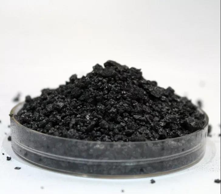为什么选择专业的宁夏增碳剂?