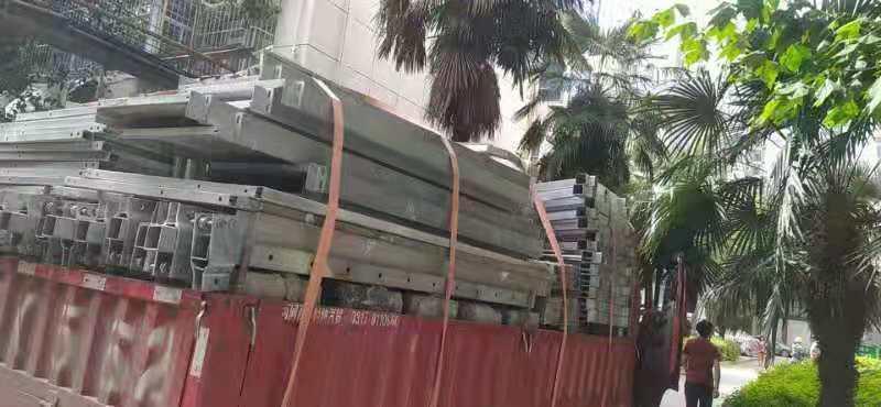 西安建筑施工吊篮租赁