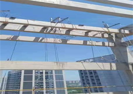 高空电动吊篮租赁公司