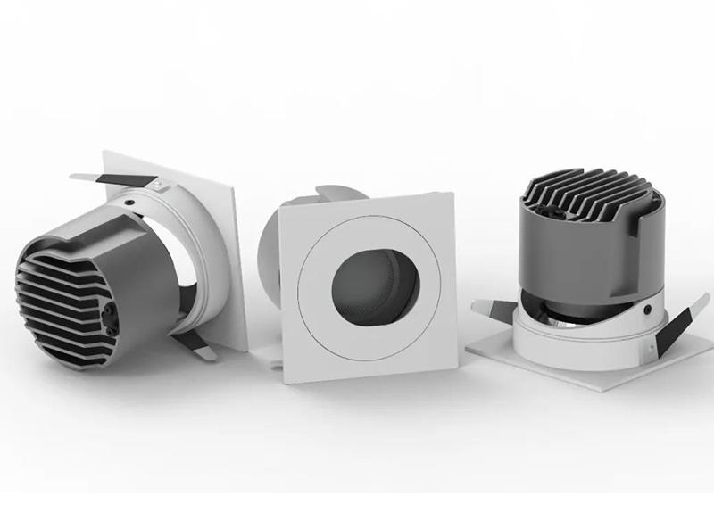 led射灯的产品质量的6个特点