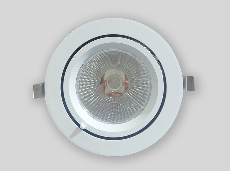 如何挑选LED射灯?