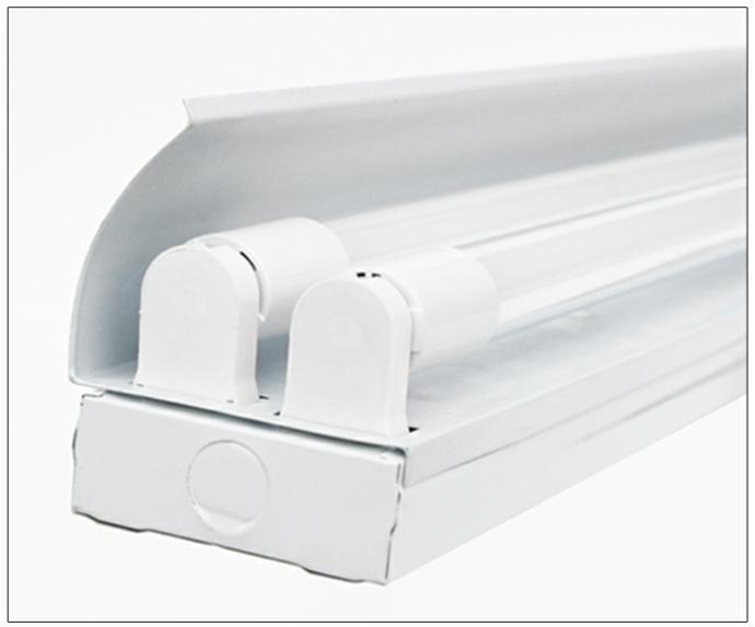 BY-35021 T8固定式黑板灯